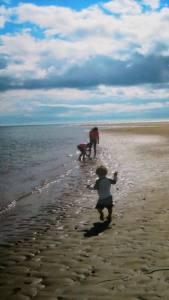 Malahide Beach